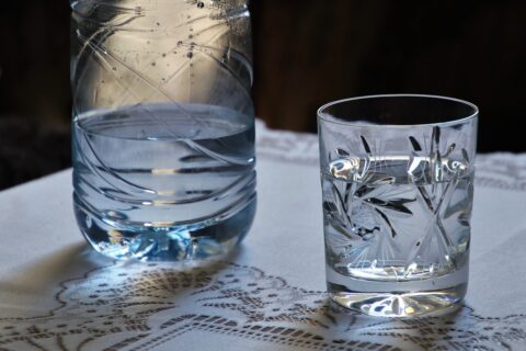 Bottled Water vs. Filtered Water